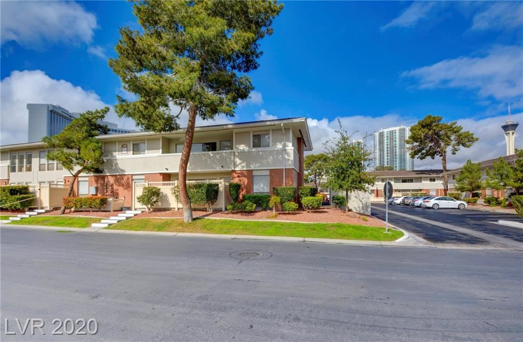 Photo of 2845 Loveland #3606, Las Vegas, NV 89109 (MLS # 2203896)
