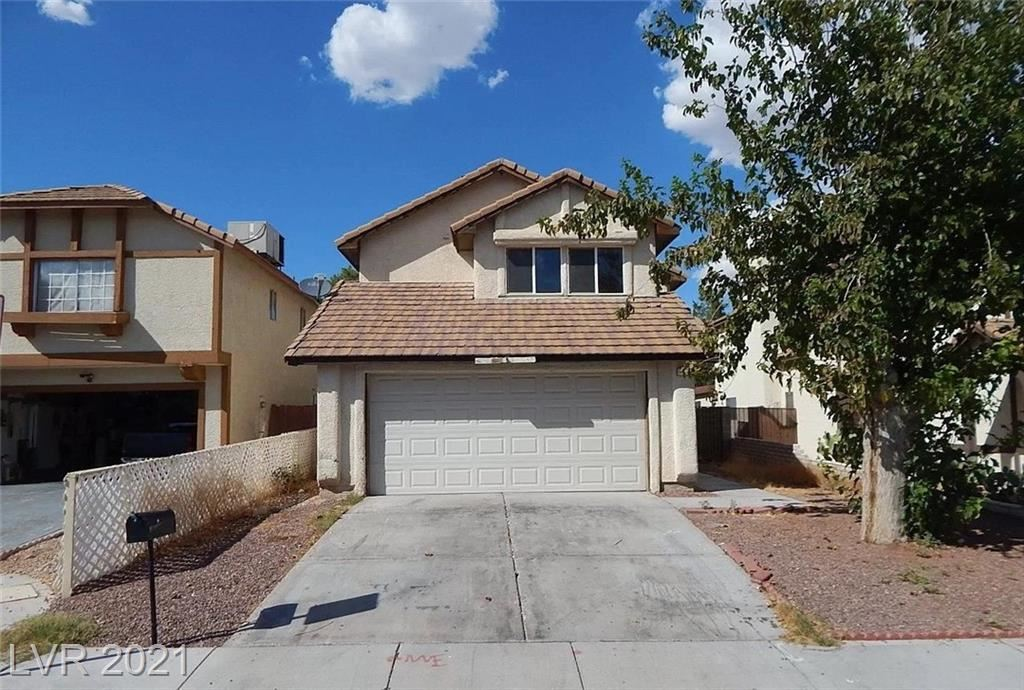 1702 Ember Glow Circle, Las Vegas, NV 89119 - MLS#: 2311896