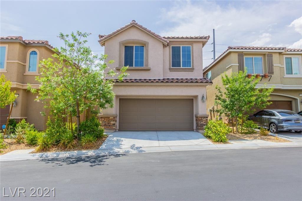 Photo of 7709 Frenchmans Bay Avenue, Las Vegas, NV 89179 (MLS # 2317896)