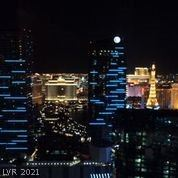 Photo of 3722 South Las Vegas Boulevard #1201, Las Vegas, NV 89158 (MLS # 2324896)