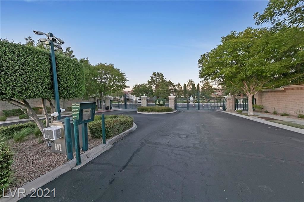 Photo of 1365 Via Savona Drive, Henderson, NV 89052 (MLS # 2332896)