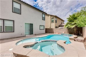 Photo of 3512 COLBY CREEK Avenue, North Las Vegas, NV 89081 (MLS # 2108897)