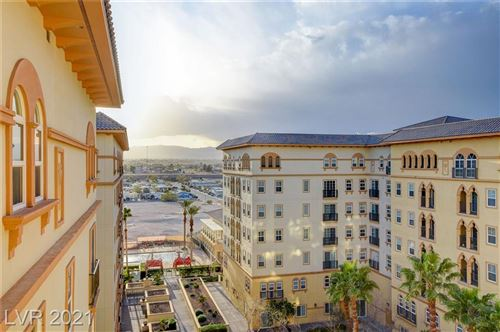 Photo of 2405 Serene Avenue #934, Las Vegas, NV 89123 (MLS # 2282897)