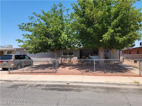 Photo of 516 BOWMAN Avenue, Las Vegas, NV 89106 (MLS # 2304897)