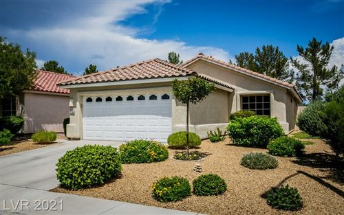 Photo of 2148 Sunset Vista Avenue, Henderson, NV 89052 (MLS # 2319897)