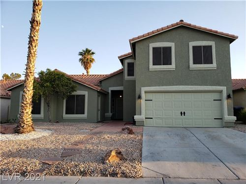 Photo of 429 Don Pedro Circle, North Las Vegas, NV 89031 (MLS # 2320897)