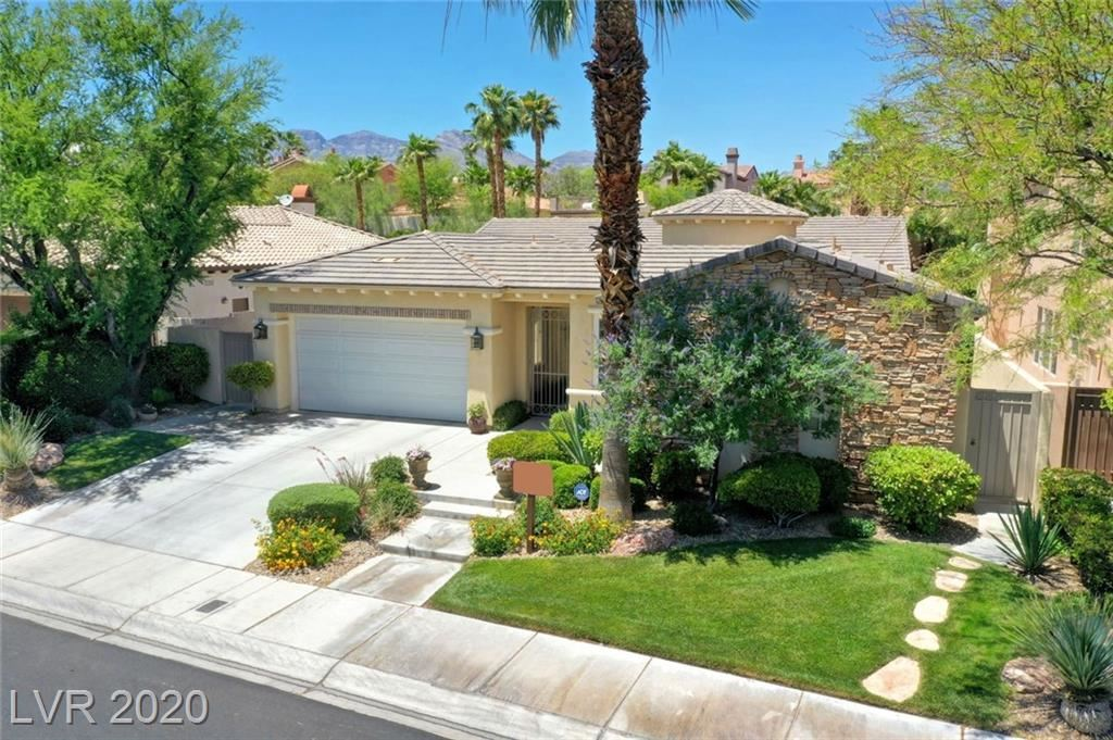 Photo of 11386 Sandstone Ridge Drive, Las Vegas, NV 89135 (MLS # 2199897)