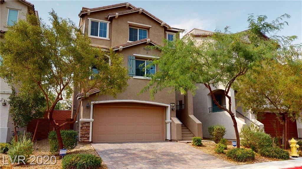 Photo of 10415 Scarpa Street, Las Vegas, NV 89178 (MLS # 2232897)