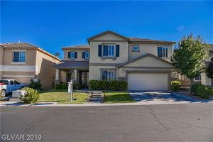Photo of 7917 BRENT LEAF Avenue, Las Vegas, NV 89131 (MLS # 2124898)