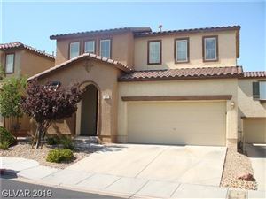 Photo of 122 CLOUD COVER Avenue, Henderson, NV 89002 (MLS # 2144898)