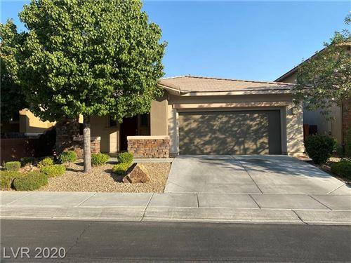 Photo of 10524 Harvest Green Way, Las Vegas, NV 89135 (MLS # 2233898)
