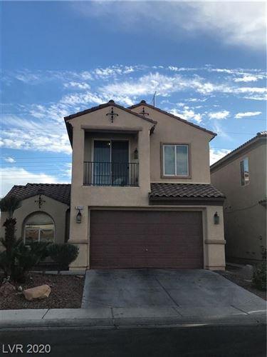 Photo of 3213 Birdwatcher Avenue, North Las Vegas, NV 89084 (MLS # 2243898)