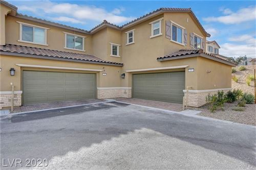 Photo of 37 Alamere Falls Drive, Las Vegas, NV 89138 (MLS # 2246898)