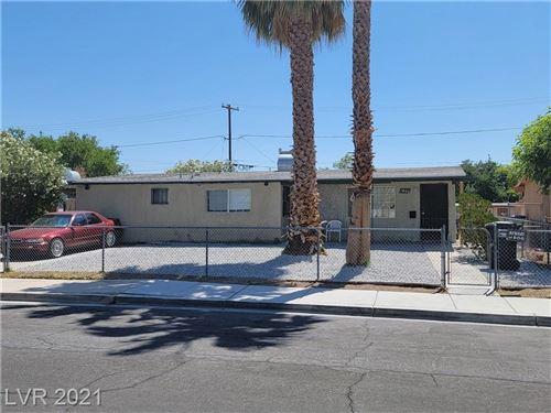 Photo of 1804 HOLMES Street, Las Vegas, NV 89106 (MLS # 2304898)