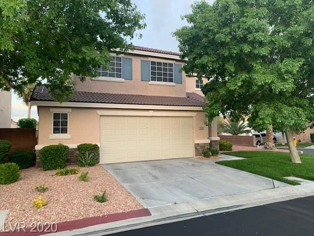 Photo of 3720 Russell Peterson, Las Vegas, NV 89129 (MLS # 2197898)