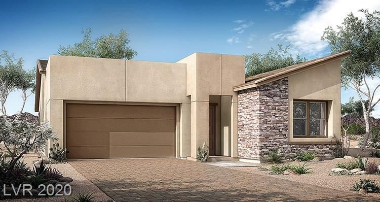 Photo of 4 Alta Cascata Place, Henderson, NV 89011 (MLS # 2251898)