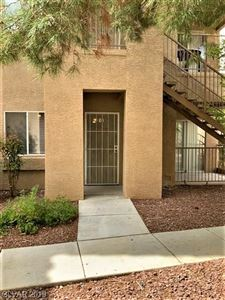 Photo of 2110 LOS FELIZ Street #1015, Las Vegas, NV 89156 (MLS # 2131899)