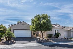 Photo of 2557 WOODSON Avenue, Henderson, NV 89052 (MLS # 2145899)