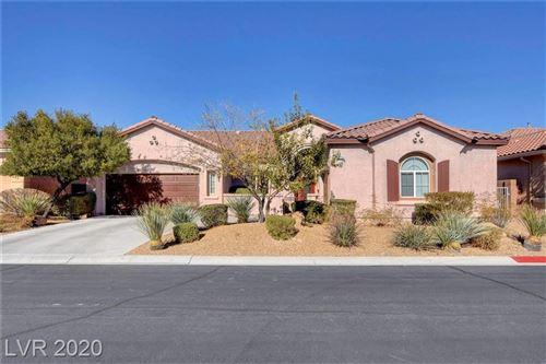 Photo of 9060 Sweet Tree Court, Las Vegas, NV 89178 (MLS # 2250899)