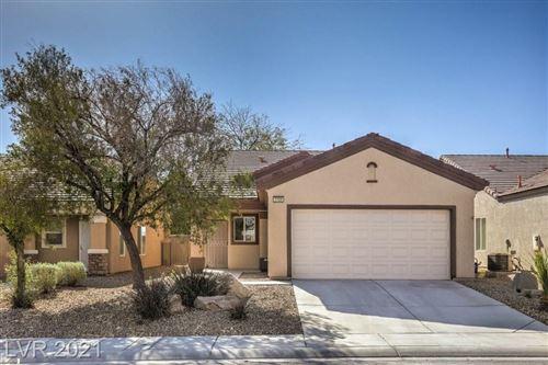 Photo of 7709 Lily Trotter Street, North Las Vegas, NV 89084 (MLS # 2283899)