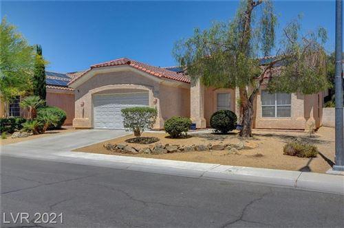 Photo of 1710 Woodward Heights Way, North Las Vegas, NV 89032 (MLS # 2294899)