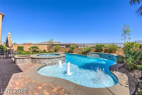 Photo of 850 Gallery Course Drive, Las Vegas, NV 89148 (MLS # 2303899)