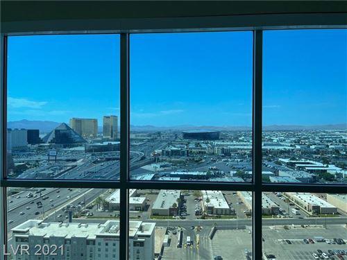 Photo of 4575 Dean Martin Drive #2300, Las Vegas, NV 89103 (MLS # 2309899)