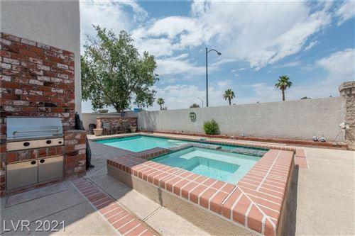 Photo of 622 Baldurn Avenue, Las Vegas, NV 89183 (MLS # 2313899)