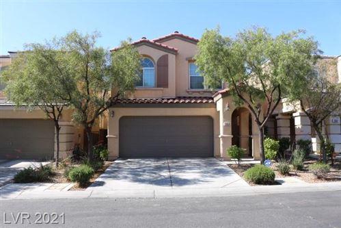 Photo of 8053 TORREMOLINOS Avenue, Las Vegas, NV 89178 (MLS # 2333899)