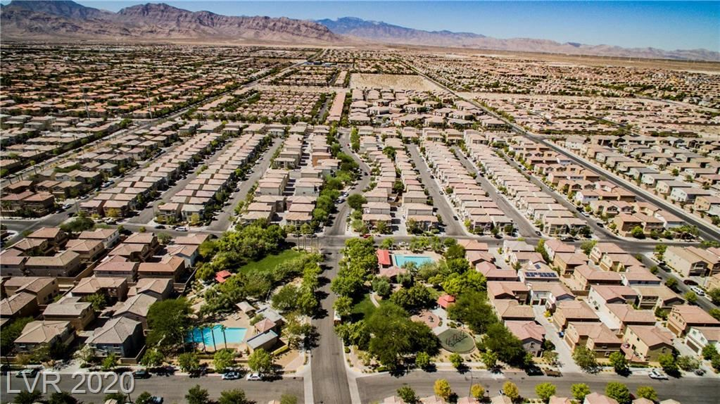 Photo of 9012 Agreeable, Las Vegas, NV 89149 (MLS # 2185899)