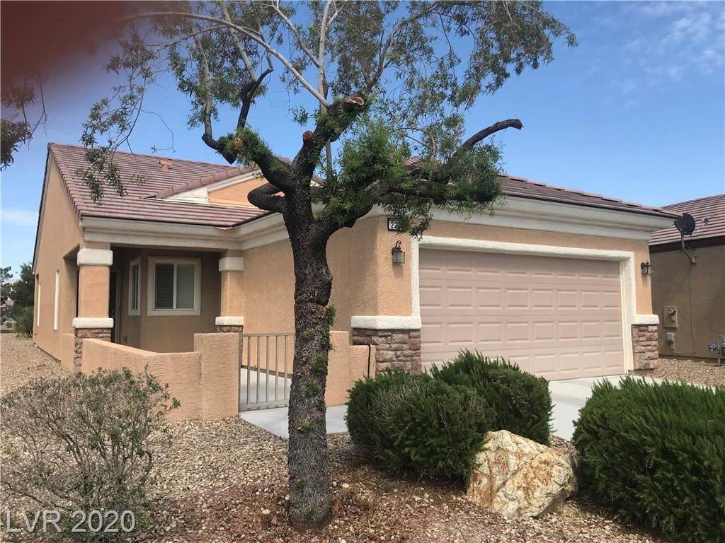 Photo of 2208 Carrier Dove, North Las Vegas, NV 89084 (MLS # 2198899)