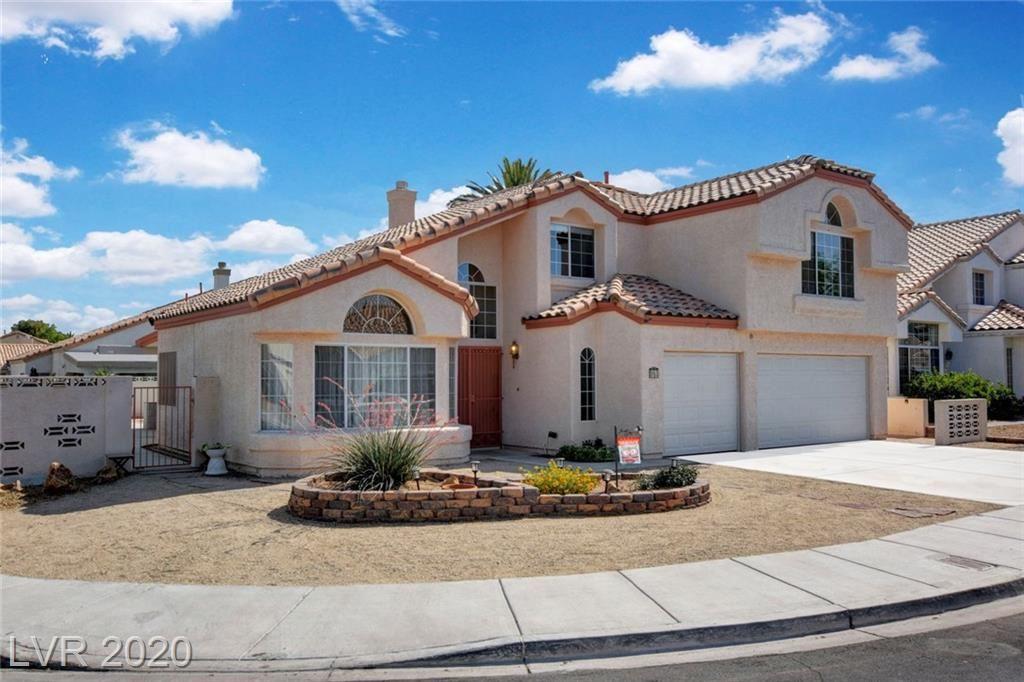 Photo of 953 Centaur, Las Vegas, NV 89123 (MLS # 2200899)