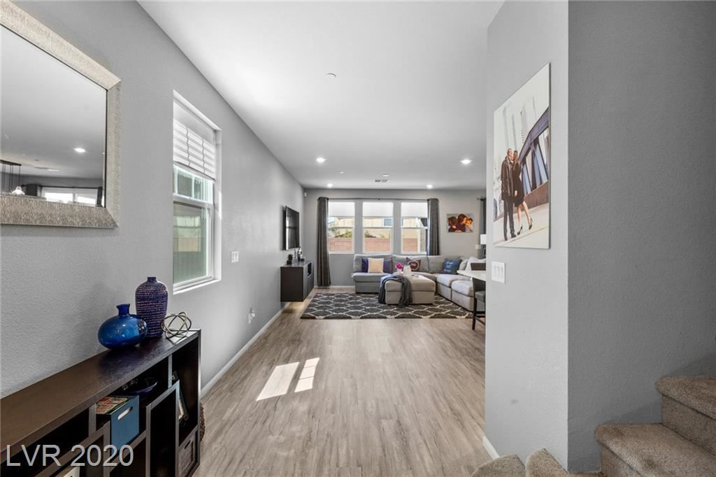Photo of 2956 Duverney Avenue, Henderson, NV 89044 (MLS # 2217899)