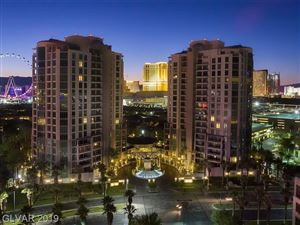 Photo of 1 HUGHES CENTER Drive #601, Las Vegas, NV 89169 (MLS # 2149900)