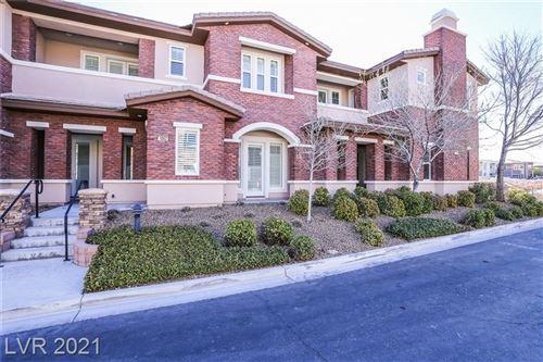 Photo of 11280 Granite Ridge Drive #1063, Las Vegas, NV 89135 (MLS # 2261900)