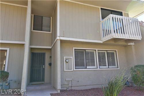 Photo of 2566 Paradise Village Way, Las Vegas, NV 89120 (MLS # 2263900)