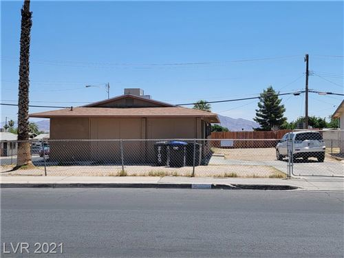 Photo of 2108 ENGLESTAD Street, North Las Vegas, NV 89030 (MLS # 2304900)