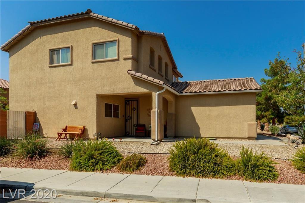 Photo of 6569 Pacific Screech Place, North Las Vegas, NV 89084 (MLS # 2231900)
