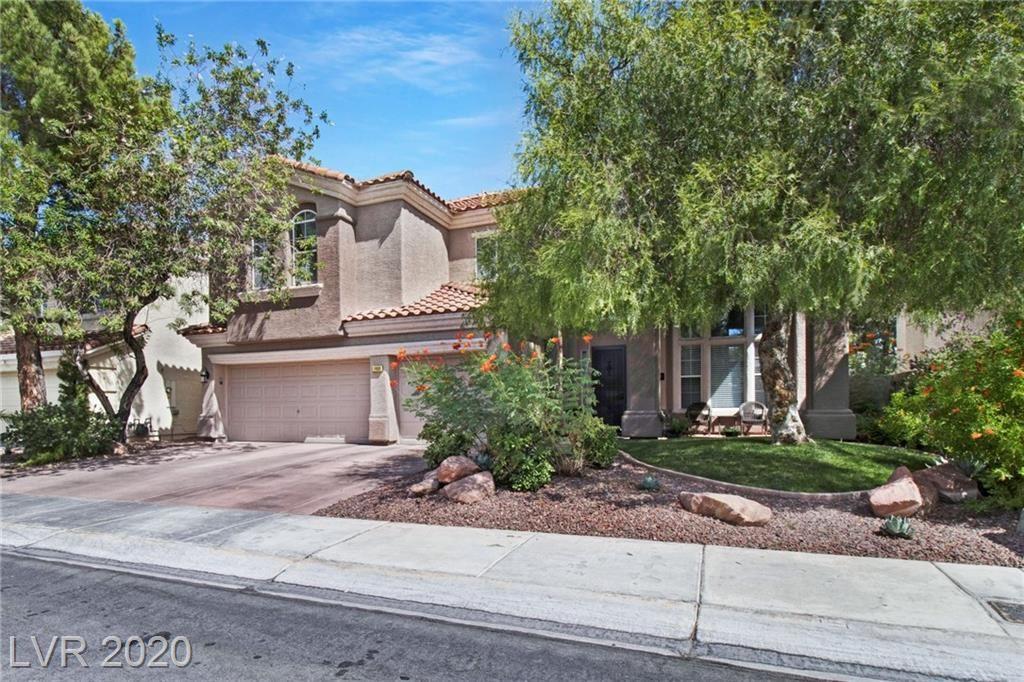 Photo of 1400 Palantine Hill Drive, Las Vegas, NV 89117 (MLS # 2233900)