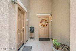 Photo of 6635 Caporetto Lane #201, North Las Vegas, NV 89084 (MLS # 2307900)