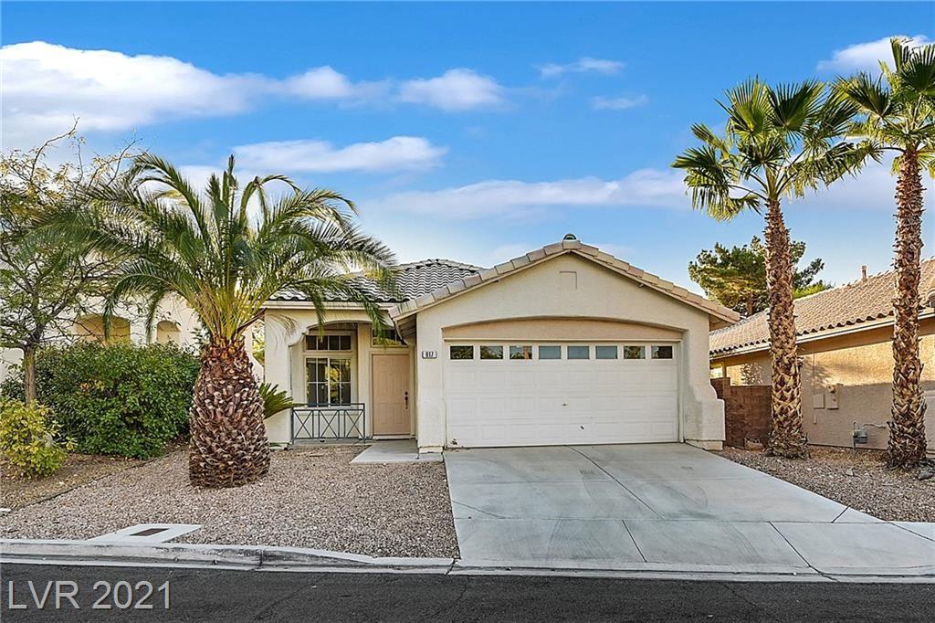 Photo of 917 Windhook Street, Las Vegas, NV 89144 (MLS # 2331900)