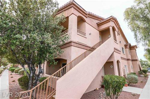 Photo of 5751 HACIENDA Avenue #208, Las Vegas, NV 89122 (MLS # 2173901)