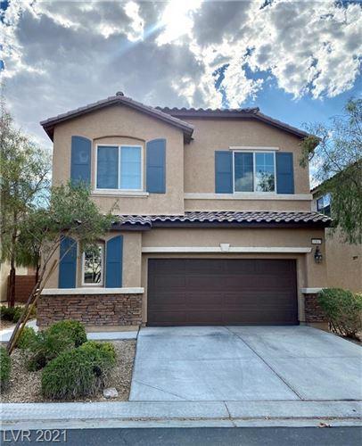 Photo of 10847 Casco Bay Street, Las Vegas, NV 89179 (MLS # 2306901)