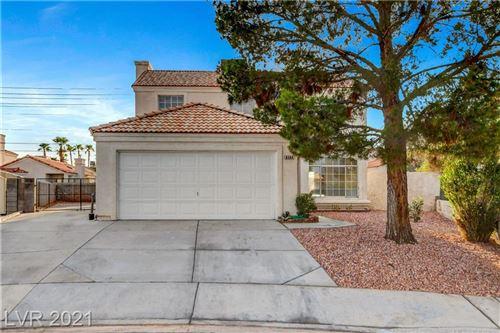 Photo of 6544 Burlwood Way, Las Vegas, NV 89108 (MLS # 2316901)