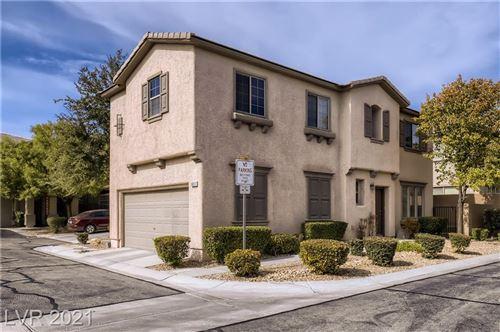 Photo of 9017 Castledowns Street, Las Vegas, NV 89148 (MLS # 2343901)