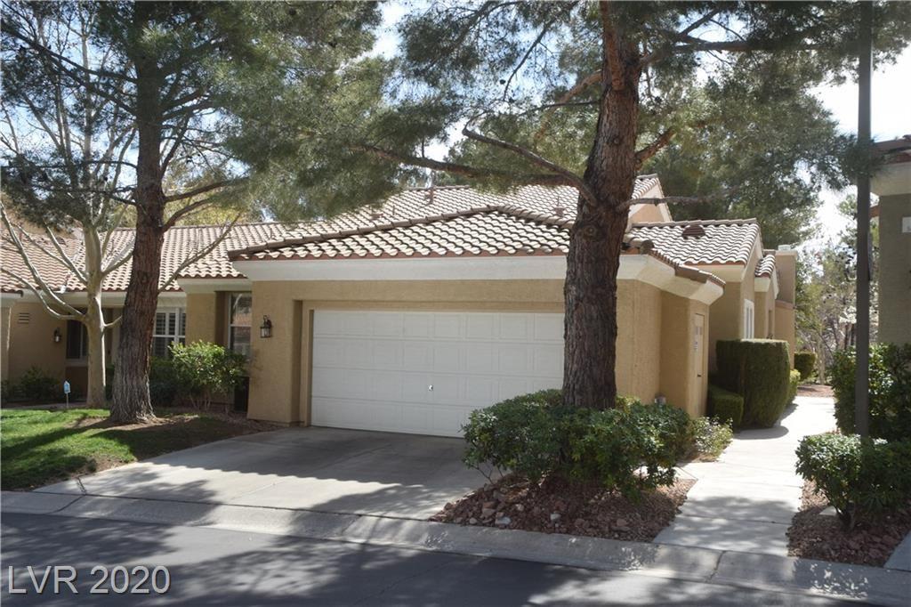 Photo of 10013 Summer Oak #103, Las Vegas, NV 89134 (MLS # 2203901)