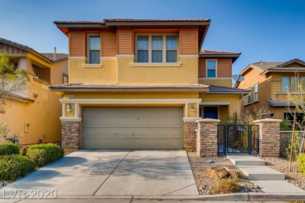 Photo of 10436 Ashlar Point Way, Las Vegas, NV 89135 (MLS # 2230901)