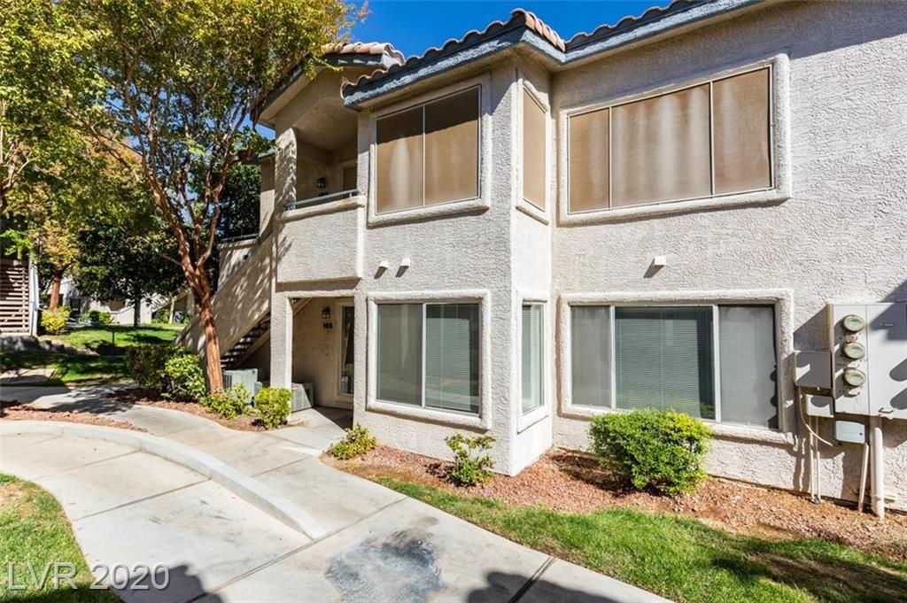 Photo of 3160 Tarpon Drive #103, Las Vegas, NV 89120 (MLS # 2240901)