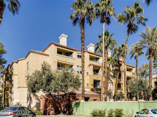 Photo of 210 East Flamingo Road #222, Las Vegas, NV 89169 (MLS # 2216902)