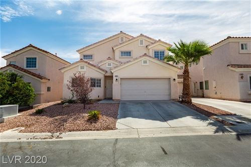 Photo of 8909 Sparkling Creek Avenue, Las Vegas, NV 89143 (MLS # 2237902)